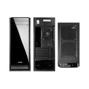ZALMAN T2 Plus ATX Mini Black-02
