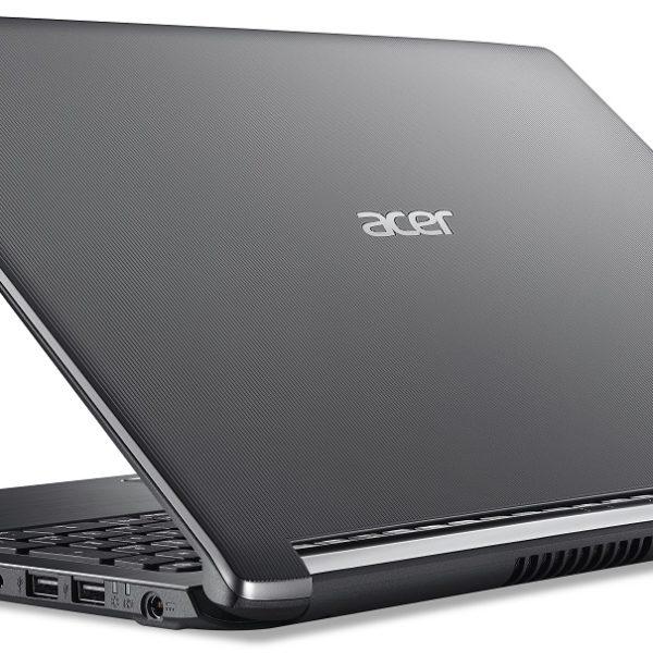 "Acer Aspire A515-51G-39C8 15,6"" Intel Core i3-6006U 4GB 1TB 940MX 2GB szürke laptop notebook"