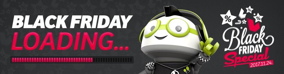 Shopping - gatyát felkötni - hamarosan Black Friday
