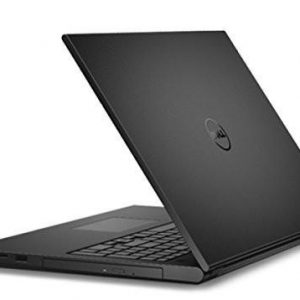 "Dell Inspiron 15 3000 3567 15.6"" Intel Core i3 i3-6006U 2GHz 4GB 1TB HDD Intel HD Graphics 520 Ubuntu Linux 16.04 fekete notebook laptop"
