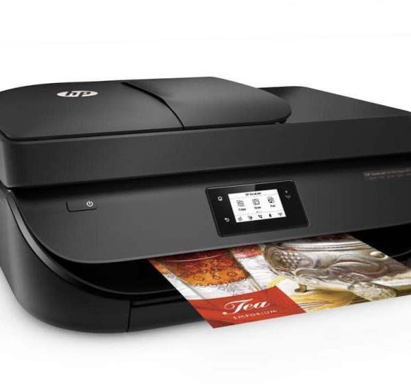 HP DeskJet Ink Advantage 4675 (F1H97C) multifunkciós (All-in-One), WiFi-s tintasugaras nyomtató