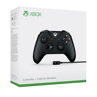 Microsoft Xbox One Common Controller vezetékes játékvezérlő