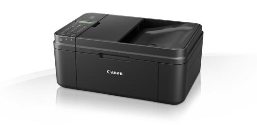 Canon PIXMA MX495 Inkjet multifunkciós, WiFi-s tintasugaras nyomtató