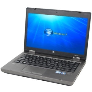 "HP Probook 6460b Celeron B810 (1,60 GHz) 4GB DDR3 250GB HDD no ODD 14,1"" WiFi Cam – HASZNÁLT notebook laptop"