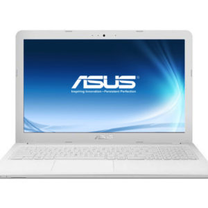 ASUS X540LA-XX991 feher notebook laptop dunacomp dunaujvaros - 01