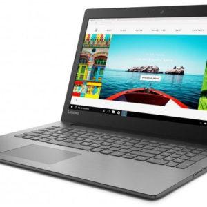 lenovo ideapad 320 80XH01T0HV 15.6 fekete laptop dunacomp dnjvrs 01
