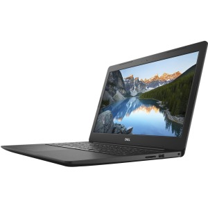 Dell Inspiron 15 5570-fekete