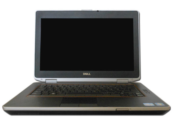 Dell E6420 Core i5-2520M-4GB-320GB-DVDRW